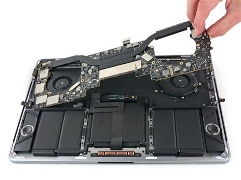 2017 macbook pro touch bar smc reset battery issue p macbook pro 13 quot touch bar 2017 teardown ifixit