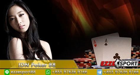 idn poker  poker idnplay idn play  indonesia