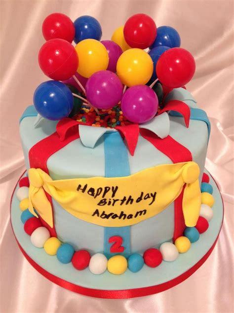 Ballon cake birthday cake photos love to bake pinterest cake birthday cake photos and