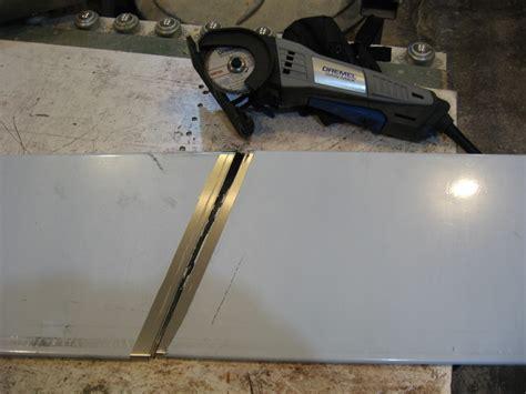 Saw Maxy cutting aluminum onex