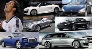 cristiano ronaldo new cars image gallery cr7 cars