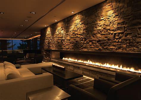 the fireplace restaurant firelab custom features