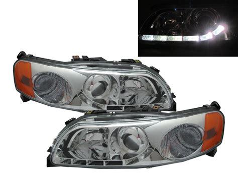 2004 volvo c70 headlight lens xc70 1999 2004 pre facelift glass projector headlight r8