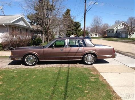 manual cars for sale 1989 lincoln town car engine control 1989 lincoln town car for sale oshkosh wisconsin