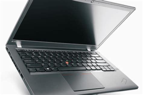 Dan Spesifikasi Laptop Lenovo Thinkpad T440 lenovo thinkpad t440 ultrabook laptop tertipis dan teringan di t series ultrabook teknoflas