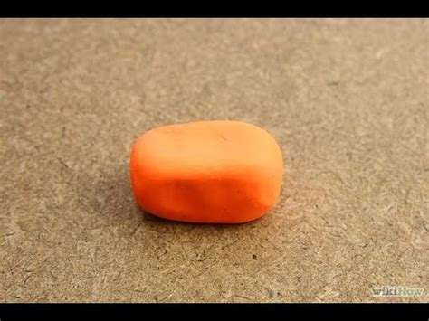 how to make color orange how to make the color orange out of modeling clay