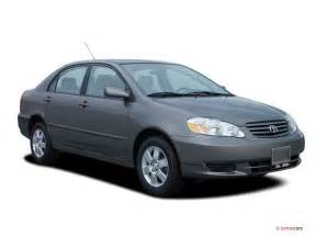 Toyota Corolla 2007 Price 2007 Toyota Corolla Prices Reviews And Pictures U S