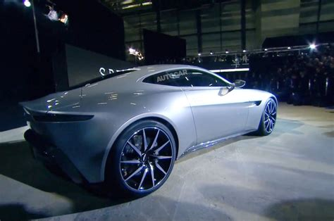 new bond aston martin aston martin db10 and jaguar c x75 teased for new