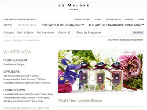 Parfum Original Jo Malone Peony And Moss Limited Edition jo malone peony moss fragrances perfumes colognes