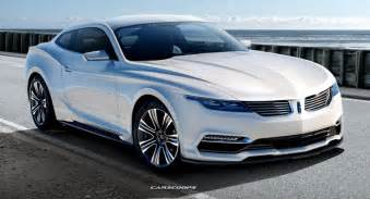 lincoln new cars 2015 carscoops lincoln concepts