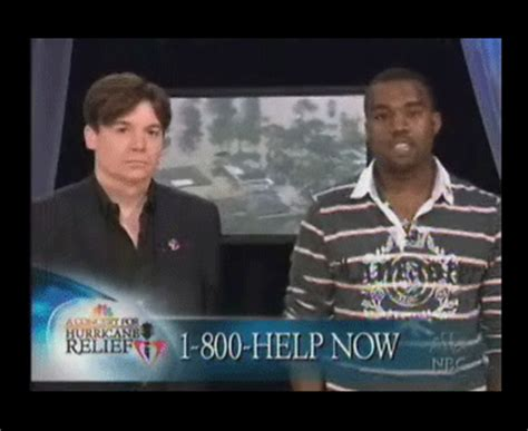 mike myers kanye the dream of safety troubled politics kanye and bush