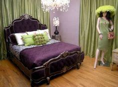 purple and olive green bedroom 1000 images about purple and green decor on pinterest