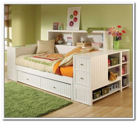 Day Bed Headboards by Best 25 Daybed With Storage Ideas On Bed