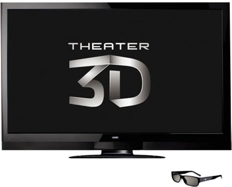 visio 3d tv vizio s 65 inch theater 3d tv with passive glasses is