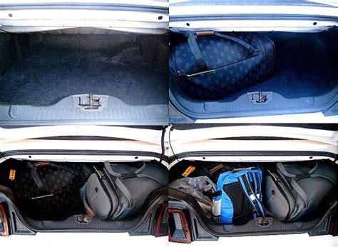 Mu X Autobild by Ford Mustang Cabrio Kofferraum Auto Bild Idee