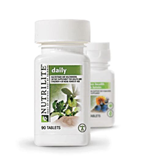 Vitamin X Amway kenny amway product nutrilite