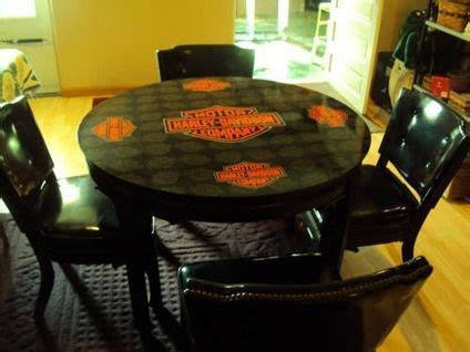 harley davidson table and chairs harley davidson table and chairs 500harley davidson