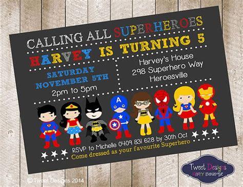 create free superhero baby shower invitation templates designs free
