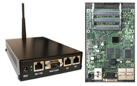 Mikrotik Rb433ah Routerboard jual harga mikrotik rb433 mikrotik rb433 wireless indoor