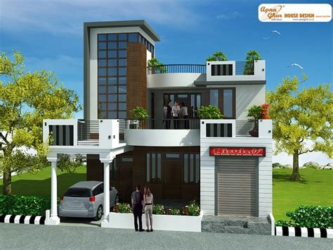 home design story login 3 bedrooms duplex 2 floors house design in 220m2 10m x