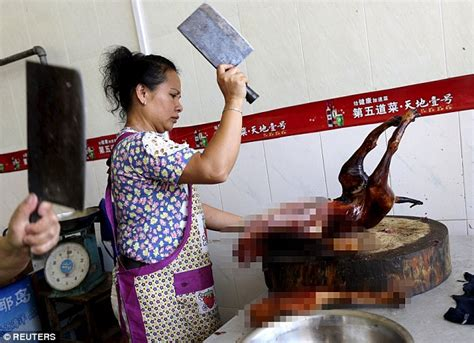how do i boil dogs secret cameras capture preparations for china s annual yulin festival daily