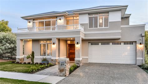 home design builder promenade homes custom home builders perth