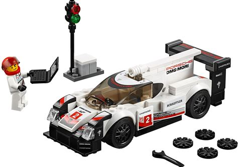 porsche set speed chions 2018 brickset set guide and database