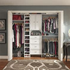 maximizing closet space maximize closet space on pinterest reach in closet