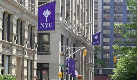 New York Mba Colleges List by The 10 Most Cuses College Magazine