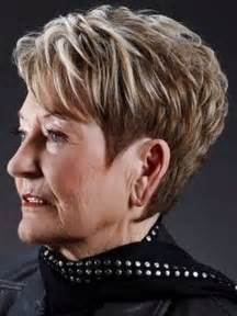 hairstyles for 70 with hair short hair styles for women over 70