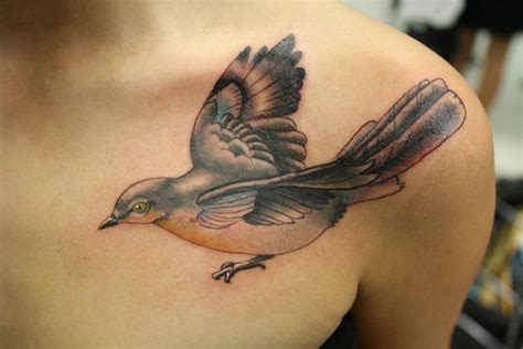 mockingbird tattoo google search tattoo ideas pinterest
