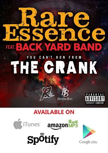 backyard band coming home to you go go rivalries are thing of the past rare essence and