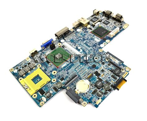 Motherboard Dell Inspiron 6400 md665 0md665 cn 0md665 dell inspiron 6400 e1505 motherboard