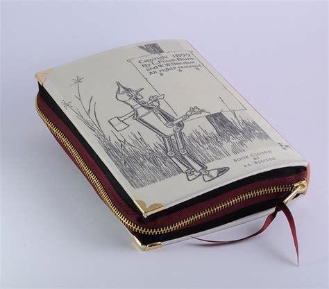 libro the wonderful world book bolso el mago de oz book clutch