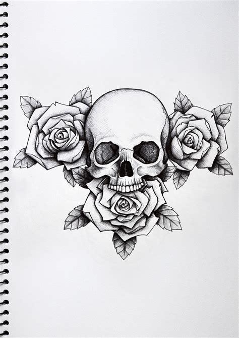 tattoo wrapping paper sugar skull tattoo pics on paper for men amazing tattoo