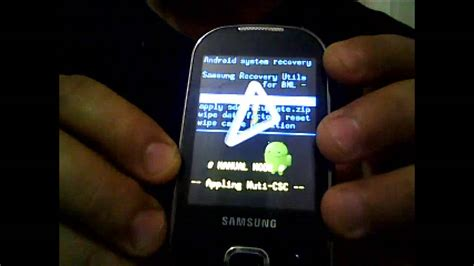 unlock pattern gt s7582 unlocking hard reset samsung gt i5500 after too many