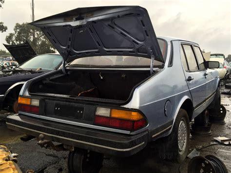 small engine maintenance and repair 1984 saab 900 user handbook 80shero from sweden with love the 1984 saab 900 turbo sedan