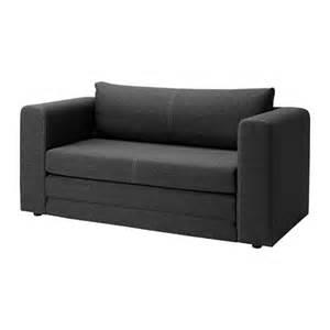 ikea sofa bett askeby 2er bettsofa grau ikea