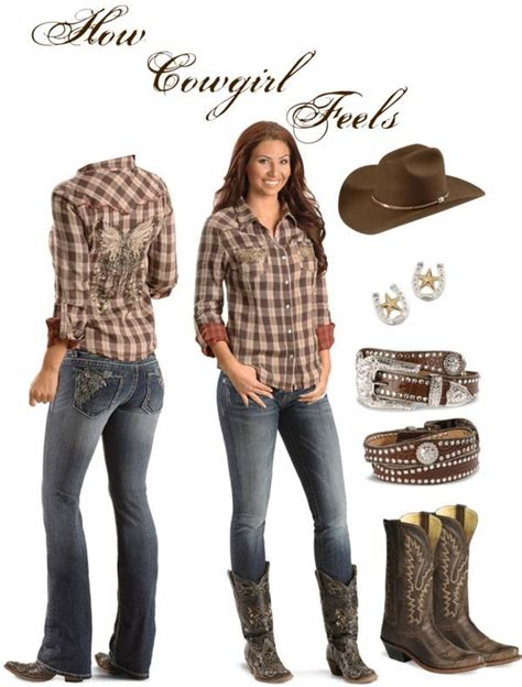fashion style for 62 woman best 25 cowgirl outfits ideas on pinterest country
