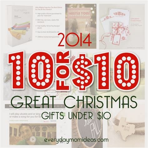 gifts on a budget creative 10 unique gifts 10 2014 gift guide