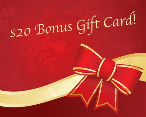 Holiday Gift Card Bonuses 2016 - webster ny hair salon day spa larijames