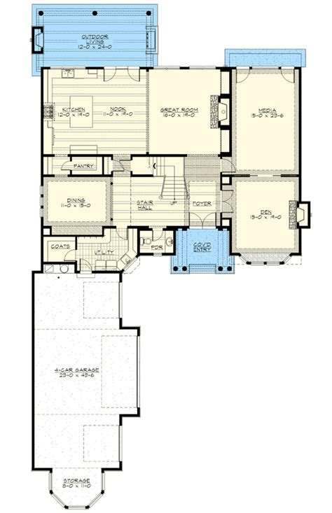 two master bedrooms 63201hd architectural designs two master suites 23470jd architectural designs