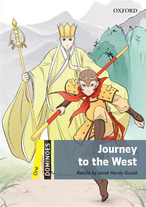 of the west books dominoes second edition level 1 journey to the west