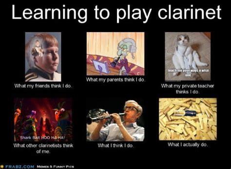 Clarinet Meme - memes for clarinet meme www memesbot com