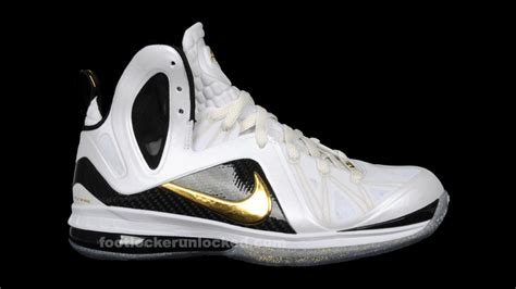 nike lebron 9 elite home foot locker