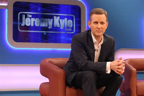 theme music jeremy kyle show jeremy kyle on his horrific cancer scare i m lucky to