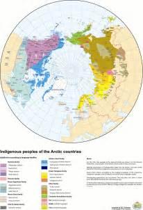 arctic circle cryopolitics