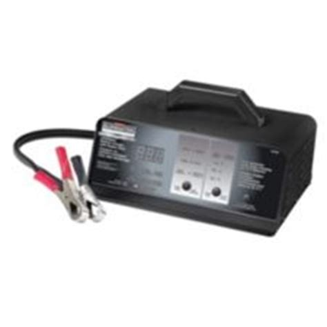 battery charger canadian tire motomaster eliminator intelligent battery charger 75 25