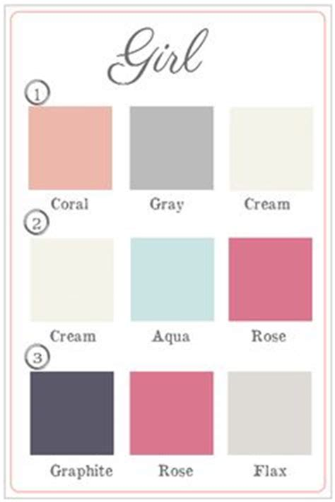 1000 Ideas About Girl Nursery Colors On Pinterest Girl