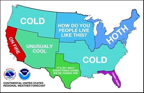 usa map jokes united states weather map